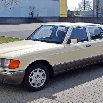 Dlaczego auta z lat 90tych są tak trwałe? Odpowiadamy!