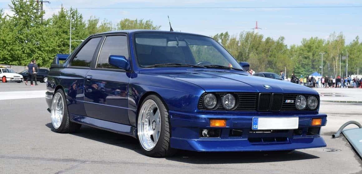 Rekordowa cena za BMW E30! Kwota powala!