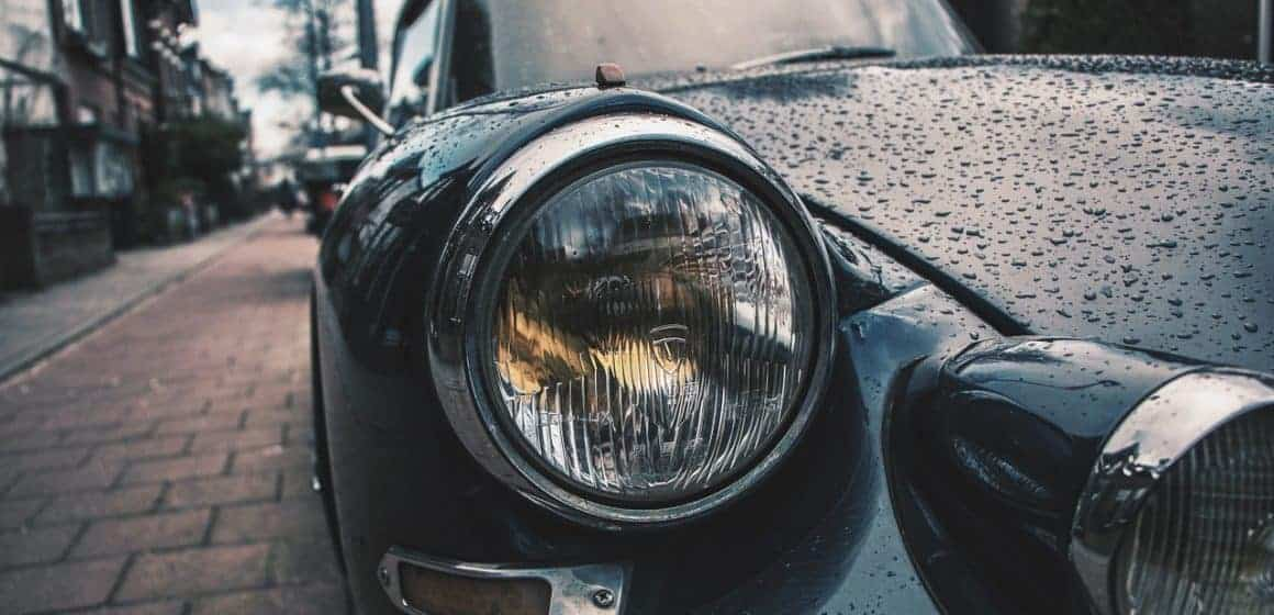 Czy żółte światła w klasykach są legalne?
