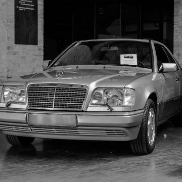 KLUB Mercedes-Benz w201 & w124 zaprasza nowych członków!