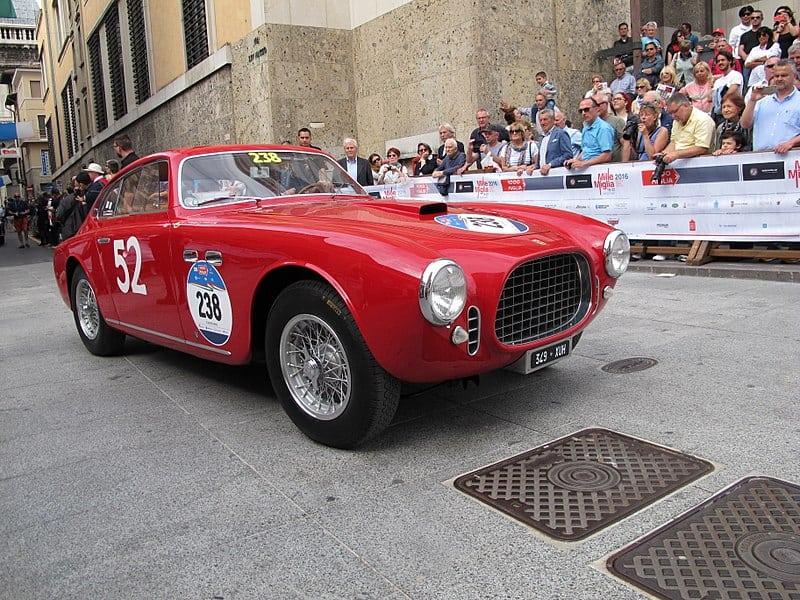 W tegorocznej edycji Mille Miglia zobaczymy trzy polskie załogi