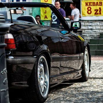 Czy BMW E36 to już klasyk motoryzacji?