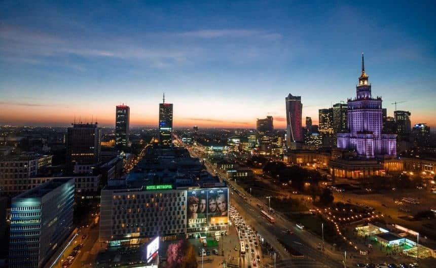 FSO Warszawa – historia polskiego oldtimera