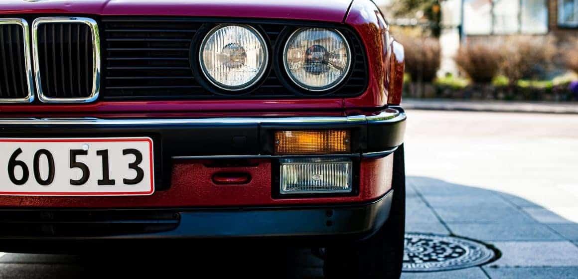 """Jesienna edycja śląskiego """"Sport Park Old Cars"""""""