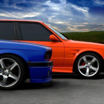 BMW E30 – klasyk, który już nie zawstydza