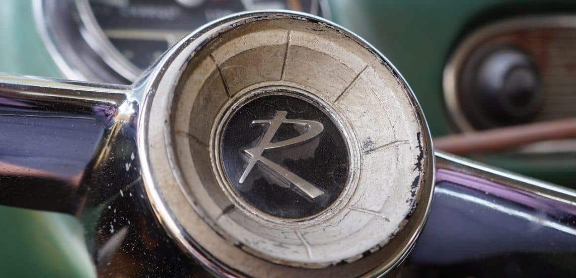 Amerykańskie auta z początku motoryzacji. To niespotykane klasyki!