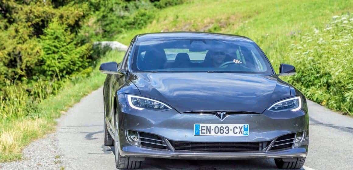 Czy Tesla będzie kiedyś klasykiem?