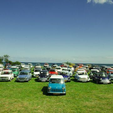 Jakie korzyści daje zapisanie się do automobilklubów?