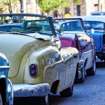 Wielkopolski Automobilklub otwiera nowe muzeum w Poznaniu