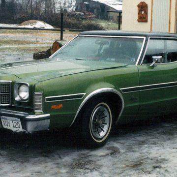 Ford Gran Torino – gdzie znaleźć dobrze zachowane egzemplarze?