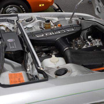 BMW E34 Alpina – auto, które zapiera dech w piersiach