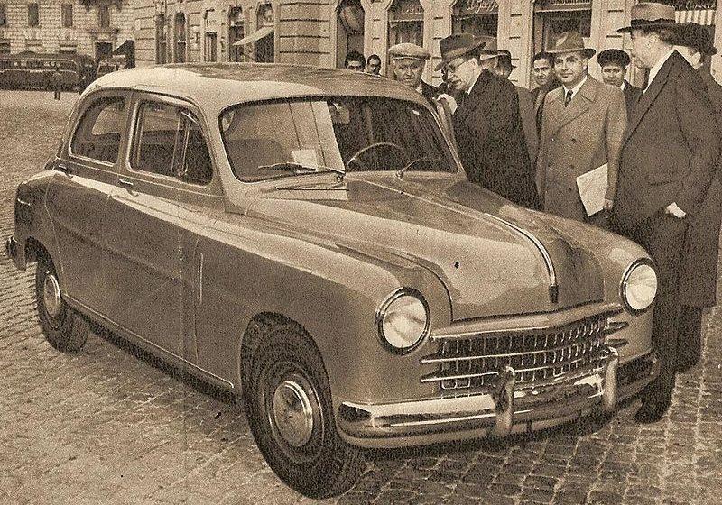 61 lat Fiata 1400. Przyglądamy się bliżej kultowej produkcji XX wieku!