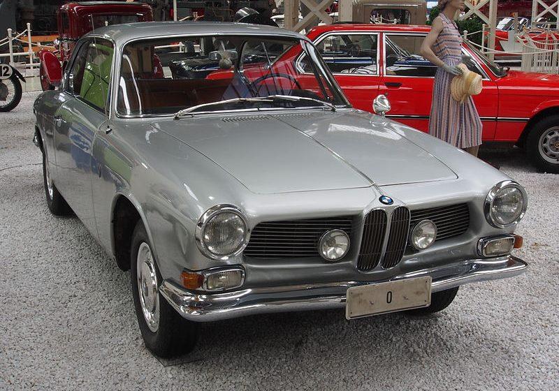BMW uważa, że projekty retro, pomimo swojego uroku, są nieatrakcyjne rynkowo