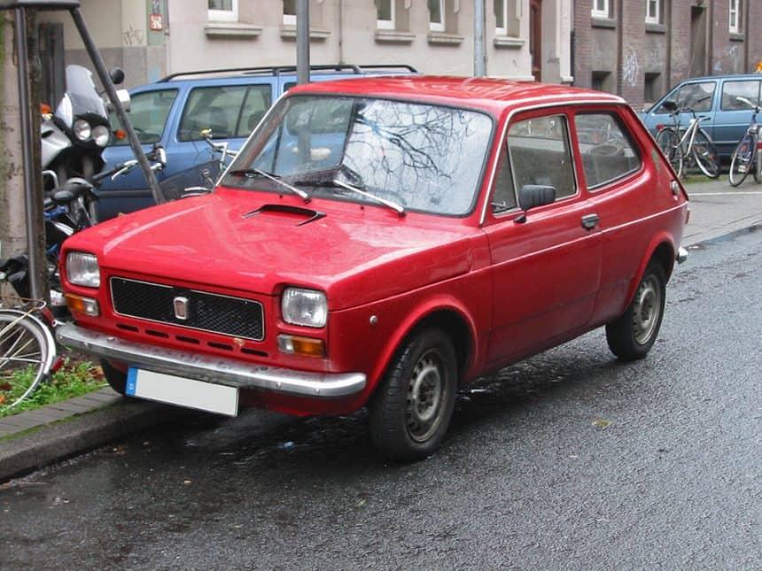 FIAT 127p – czemu ten klasyk nie podbił kraju?