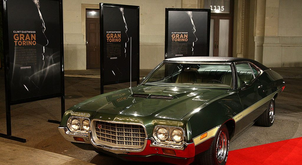 Ford Gran Torino – jak kupić tego klasyka?