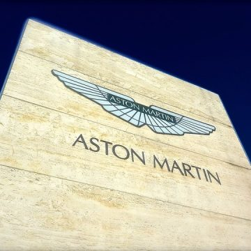Aston Martin DBS – legenda lat 60.