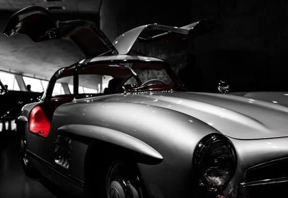 Już niebawem – X Świętokrzyski Rajd Pojazdów Zabytkowych