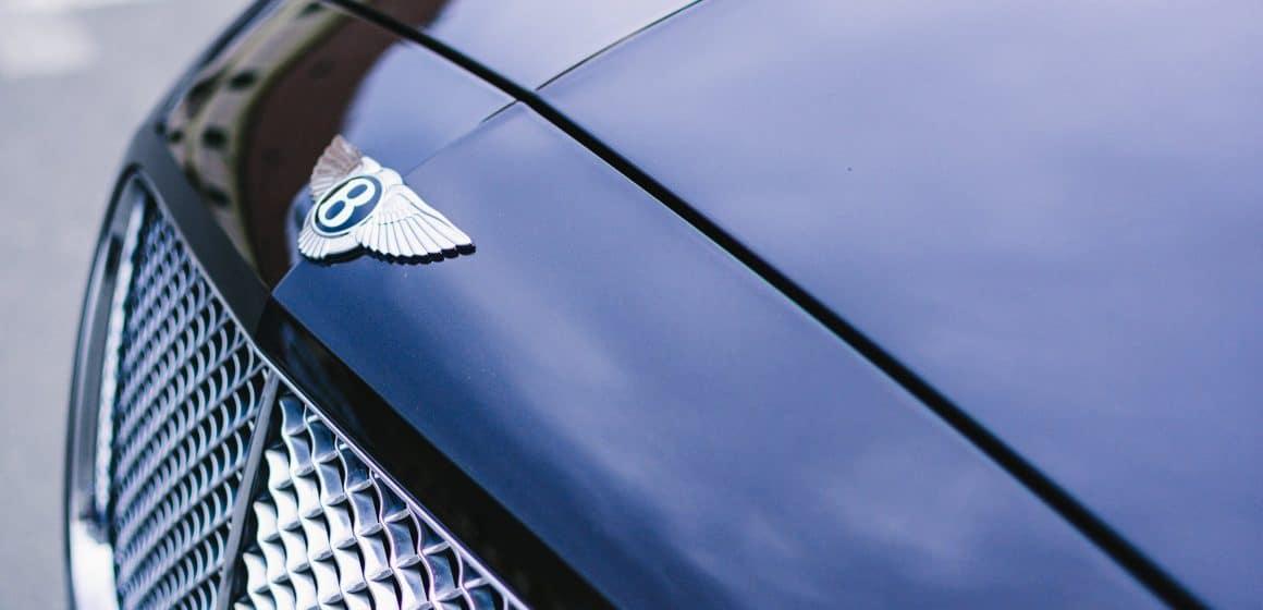 Bentley w latach 60. Jakie modele mogłeś wtedy kupić?