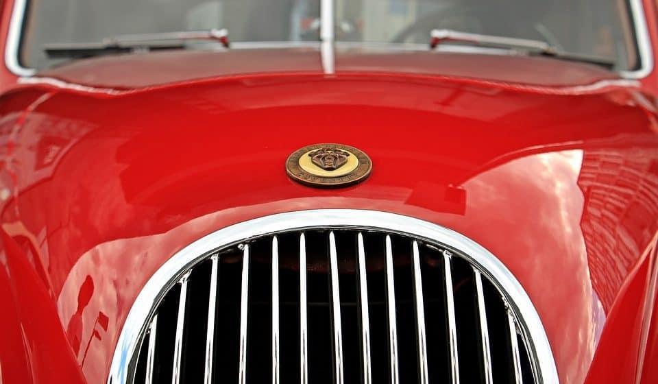 Jaguar D-Type, czyli samochód, który wyprzedzał dekadę