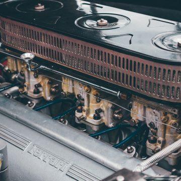 USA. Studia dla mechaników klasycznych samochodów! Takie rzeczy tylko w San Francisco!