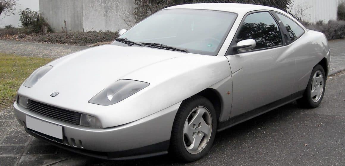 Fiat Coupe – czy to auto to już klasyka motoryzacji?