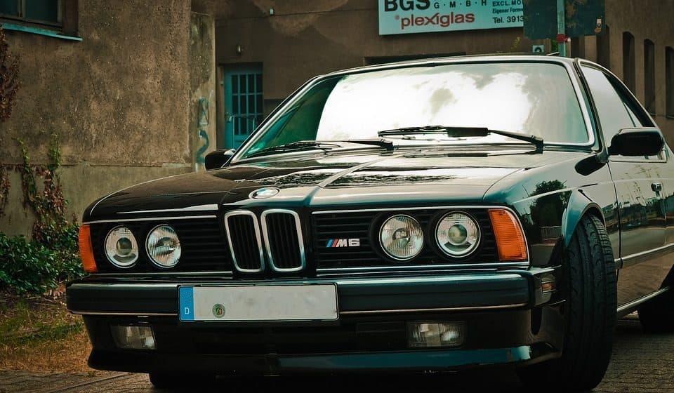 Zapowiadane zloty BMW w Polsce w 2021 roku – na to możesz szykować klasyka