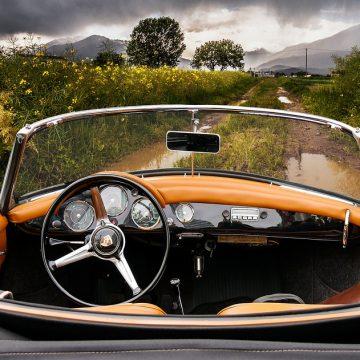 Kultowe modele Porsche tanieją w zaskakującym tempie