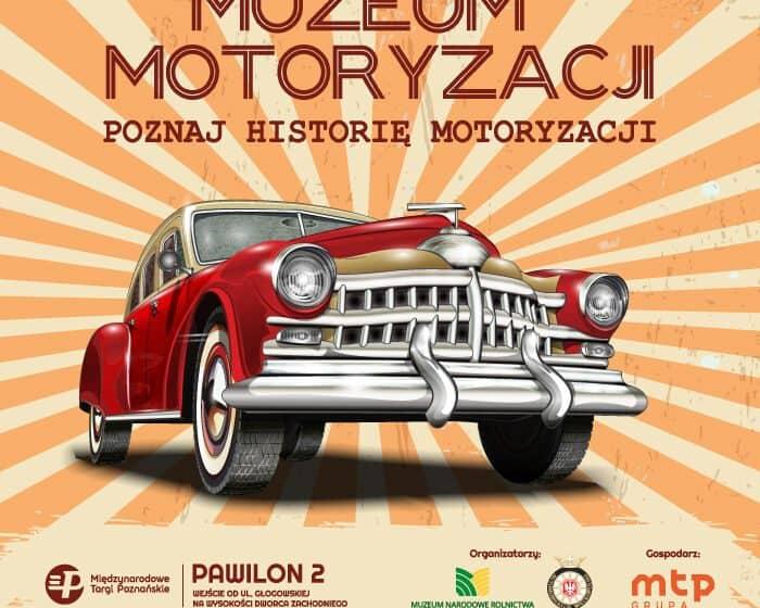 Poznań: ostatnia okazja na odwiedzenie niecodziennej wystawy Muzeum Motoryzacji!