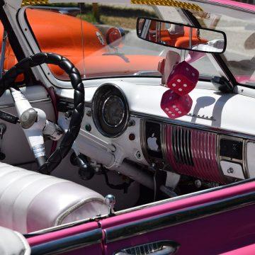 Najrzadsze samochody lat 30. i 40. jakie można spotkać na aukcjach! Prawdziwe perełki!