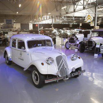 Już niedługo rusza Citroën Terra America Adventure!