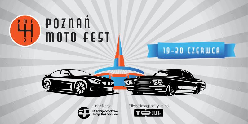 Poznań Moto Fest za pasem. Nie zabraknie Giełdy Klasyków!