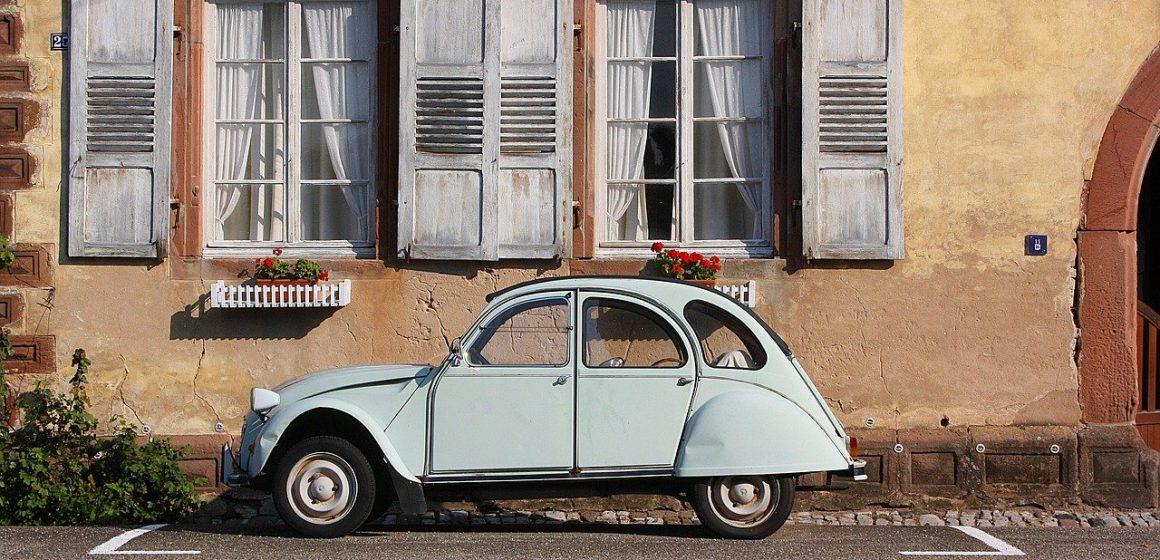 Gliwice: już niedługo odbędzie się XIII Ogólnopolski Zlot Zabytkowych Citroënów