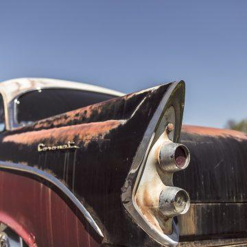 Czy samochody klasyczne podlegają normom spalania?