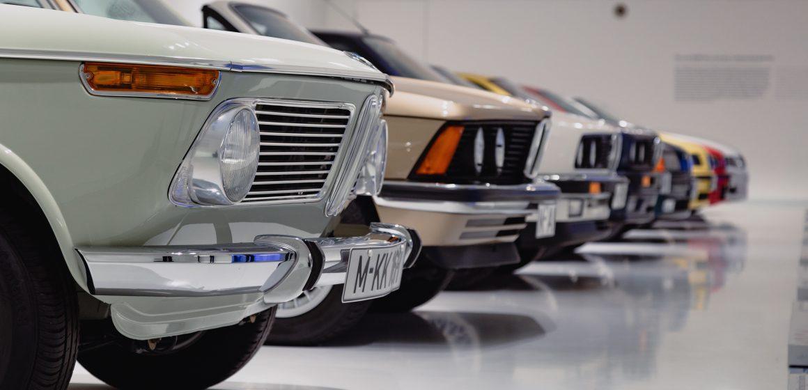 Oficjalne automobilkluby w Wielkopolsce – tam możesz się zapisać!