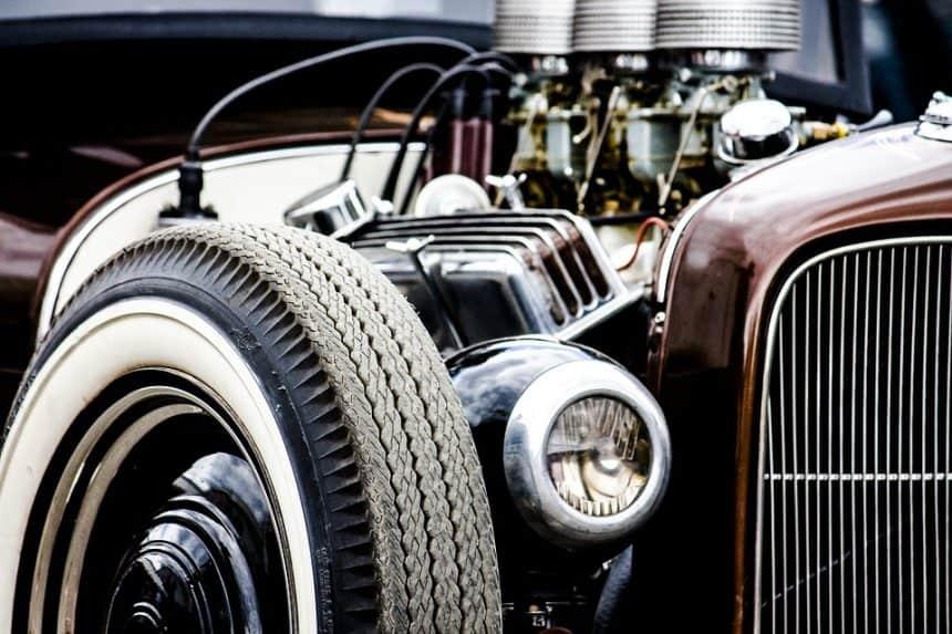 Najpiękniejsze auta lat 30. XX wieku dostępne na aukcjach internetowych!