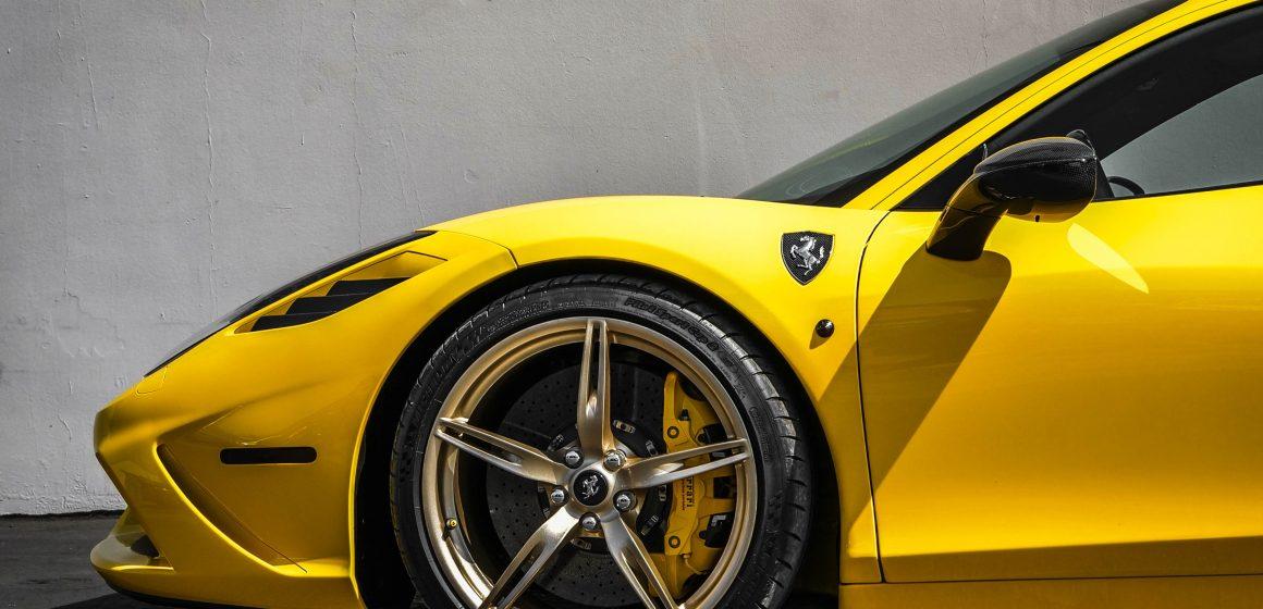Współczesne Ferrari – czy one też będą klasykami?