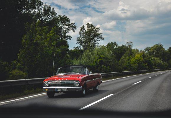 Koniec sezonu dla pojazdów retro – gdzie warto go podsumować? (o eventach)