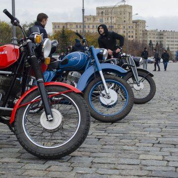 Jawa będzie elektryczna – wielki powrót klasycznego motocykla!