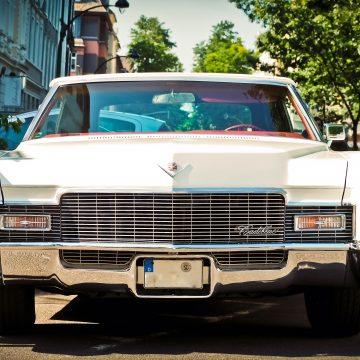 Cadillac z lat 50 – w te modele warto inwestować